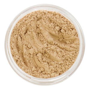 loose mineral foundation Bianca shade light beige to cool olive for fair to light skin tone or neutral undertones 3 formulas for normal / dry / oily / combo / acne / sensitive skin