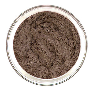 A milky Brown shade of a color that is rich and clean, yet has softer intensity than our Chocolate. It is a wonderful neutral color that can be worn with just about any other shade. The finish is semi-matte. Use as Eyeliner or brow filler.