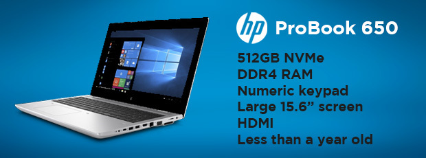 Click here for a Probook G5