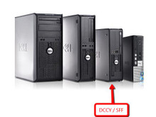 Refurbished Dell 780  - please note this is a retail picture for reference only - please reference to the specs below for information