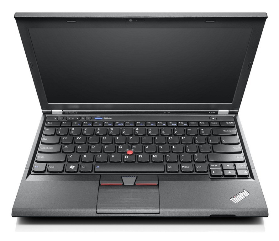 Refurbished ThinkPad X230 i5-3320M 2 60GHz 8GB 320GB Windows