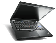 Refurbished T420 - retail image for reference only