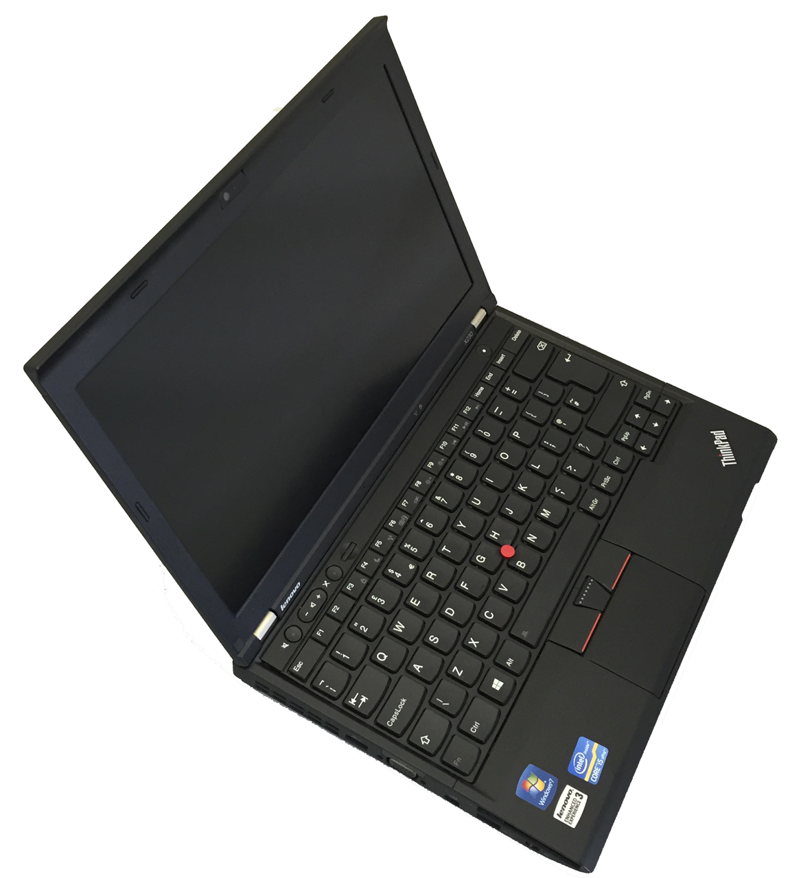 Lenovo ThinkPad X230 Intel Core i5-3320M 2 60GHz Windows 64