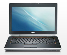 Refurb Dell E6420 - retail image for reference only