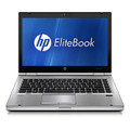 "HP EliteBook 8570p i5-3210M 15.6"" Webcam Grade A 1600x900"
