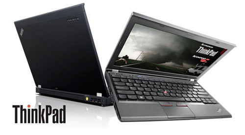Lenovo ThinkPad X230 Intel Core i5-3320M 2 60GHz Grade B