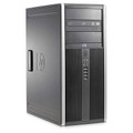 HP Elite 8300 Tower Intel Core™ i7-3770 [Quad]