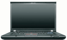 Refurbished Lenovo T510 i7 Processor - retail image, for reference only