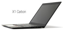 X1 ThinkPad Carbon - retail image for reference only!