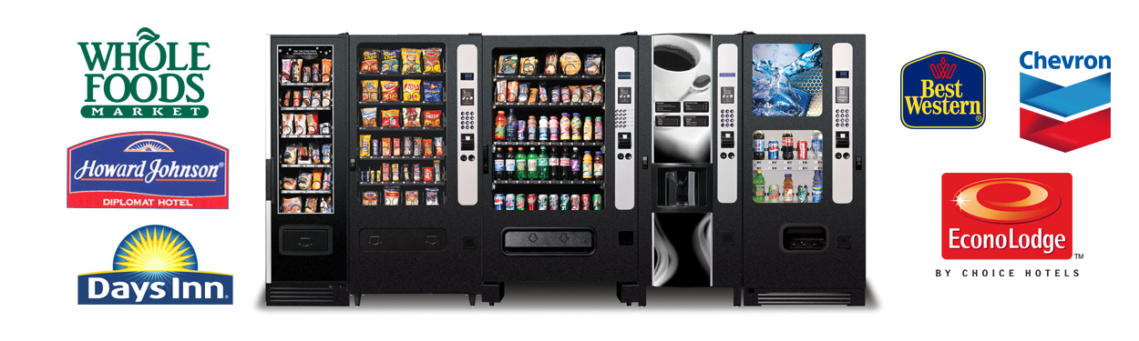 More Global Vending Group Customers
