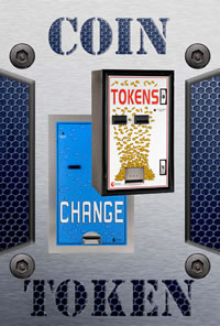 New Coin Changers Machines