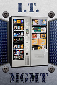 IT Management System Vending Machines