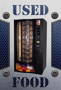 Jofemar Coffeemar G250 Coffee Vending Machine - New