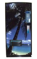 Vendo V21 521 Soda Machine - New