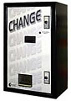 Standard MC720 Bill Changer - New
