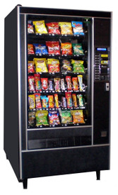 Automatic Products AP113 Snack Machine - Refurbished