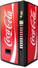 Vendo 511 Coke Machine - Refurbished