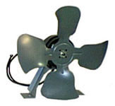 Vendo VCFA Condenser Fan Motor Only - New