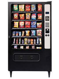 USI Mercato 5000 Snack Machine - New