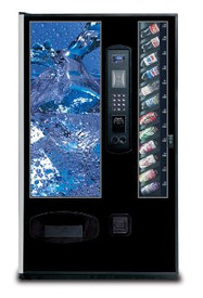 Perfect Break Systems BC12 Soda Machine--NEW