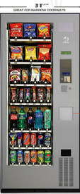 Jofemar Combo Plus 5 Vending Machine