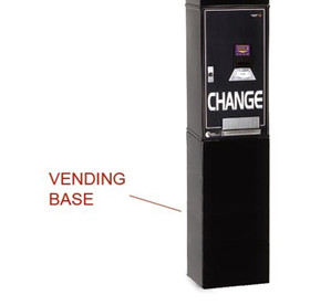 Standard BASE for MC200 Bill Changer - New