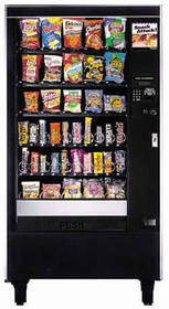 AP 123 Snack Machine | Discount Vending Machine | Global ...