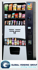 GVG Office Combo Machine from www.globalvendinggroup.com