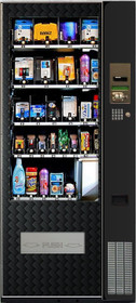 IMS v1 Inventory Vending Machine