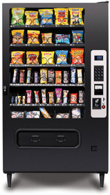 Perfect Break Systems MP40 Snack Merchandiser Machine - New