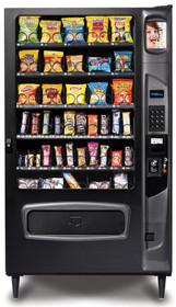 Perfect Break Systems MP40 Black Diamond Snack Merchandiser Machine - New