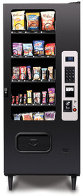 The MP 23 Snack Machine with 5 flex trays.