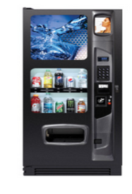 BC 10 Black Diamond Soda Machine - New