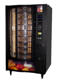 National 432 Cold Food Machine   $3995.00