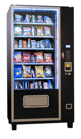 G5 Snack Machine