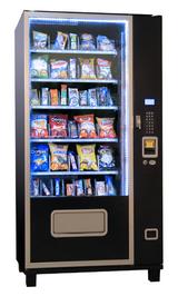 G5 Snack Machine