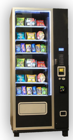 G3 Snack Vending Machine