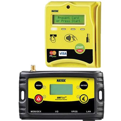 Nayax VPOS Credit Card Reader Kit