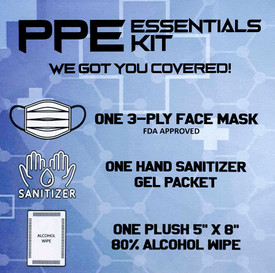 PPE Essentials Kit