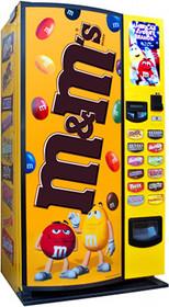 Vendo MM Candy Machine - Refurbished