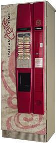 Saeco Cristallo 400 Coffee Vending Machine