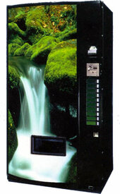 Vendo V21 821 Soda Machines - Refurbished