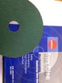 """Sundisc - 4-1/2"""" Ceramic Fibre Disc #120"""