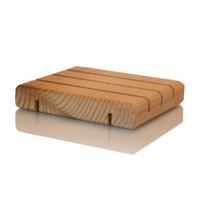 Cedar Soap Deck