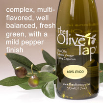 Picual 100% Extra Virgin Olive Oil - Chile