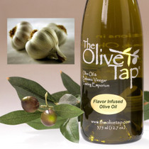 Roasted Garlic Olive Oil
