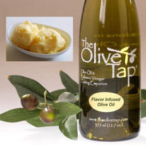 Natural Buttery Olive Oil