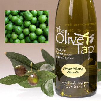 Persian Lime Olive Oil