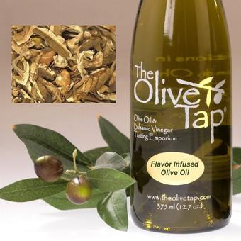 Porcini Mushroom Olive Oil