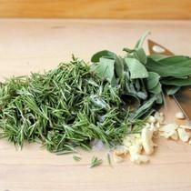 Tuscan Herbs